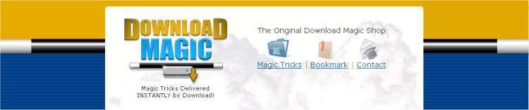 Take advantage of one of our discounted Magic Trick Value Packs!